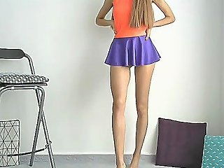 Fuck The Legs On This Teen