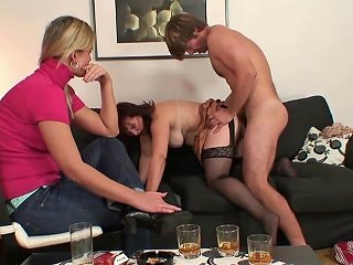 Mywifesmom Wife Watch He Fucks Her Old Mother From Behind Porn Videos