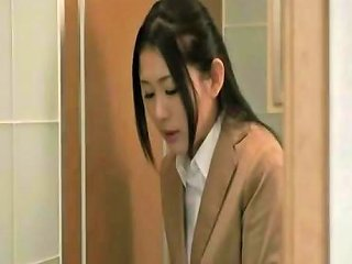 Japanese Teacher Pees Outside And Then Gets Toyed Blows Nuvid