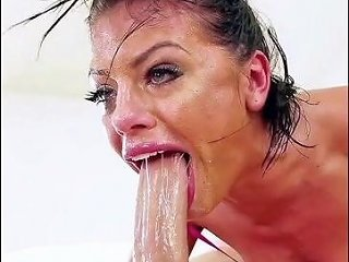 Adriana Gags Compilation