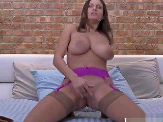 Super Step Mom Sensual Jane Bangs Hard Tender Dad's Friend Hdzog Free Xxx Hd High Quality Sex Tube