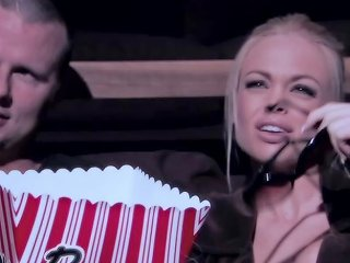 Jesse Jane Give Blowjob And Gets Banged Hardcore In Movie Any Porn