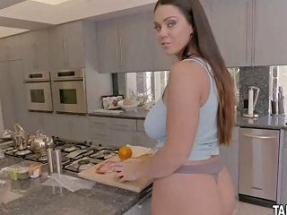 Voluptuous Hotties Alison Tyler And Dillion Carter Exposing Their Tempting Curves On Camera