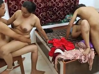 First Time Indian Orgy Short Movie For Indian Lovers Enjoy