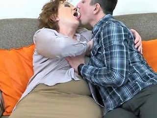 Very Lusty Redhead Granny Wishes Sex As 30 Years Ago Any Porn