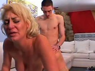 Dana Hayes Vs Young 001 Free Mature Porn Ac Xhamster