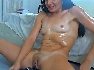 Insane Squirting Orgasm