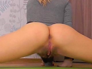Young Hairy Flexible Gymnast Teen 124 Redtube Free Blonde Porn