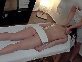 Czechmassage Uncut 219 Txxx Com