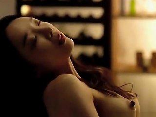 Amazing Korean Celeb Porn