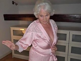 Granny Norma Cheats On Her Sleeping Hubby With A Younger Any Porn