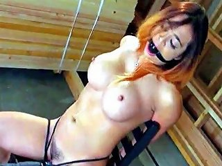 Bondage Horny Girl Bigvibrator Orgasm Porn 87 Xhamster