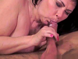Horny GILF Sucking Cock Hdzog Free Xxx Hd High Quality Sex Tube
