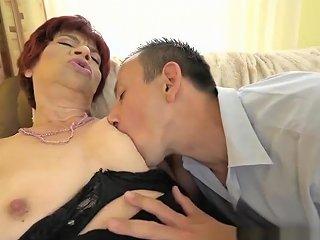 Hairy Granny Gets Banged Hdzog Free Xxx Hd High Quality Sex Tube