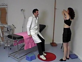 Cmnf Shy Redhead Spanked And Stripped
