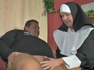 A The Nun For Jim Free Pinxta Hd Porn Video De Xhamster