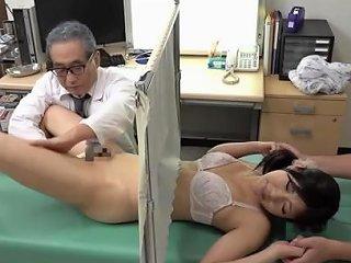 Doctor Breeds Wife