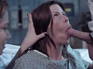 Scared Insane Milf Patient Got Banged In A Hospital Porn Videos