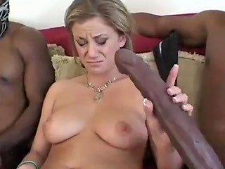 Monster Cock Black