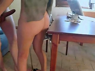 Amateur Blonde Blowjob Hotel Were Not Hiring But We Have A Job For You
