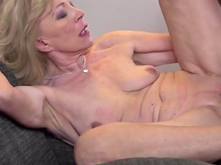 Tonight Grandmother Gets Very Special Visit Free Porn 32