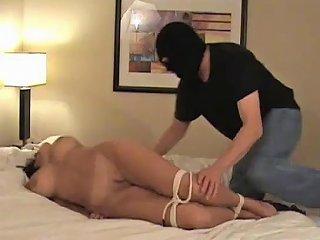 Bikini Hostage